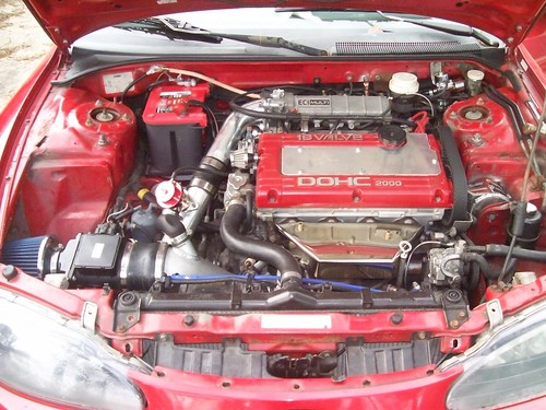 2G weight loss - DSM Forums: Mitsubishi Eclipse, Plymouth Laser, and ...