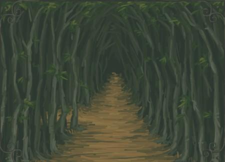 The Labyrinth walkthrough