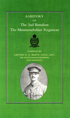 The 2nd Battalion Monmouthshire Regiment