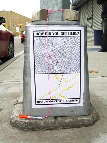 08 05 10 Visionary Crosswalks poster install 14.jpg