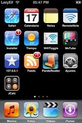 Un WTF sindicalizado en mi iPod