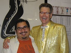 James and Charles Phoenix. (05/17/2008)