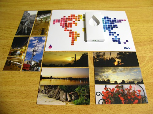 Moo MiniCards together