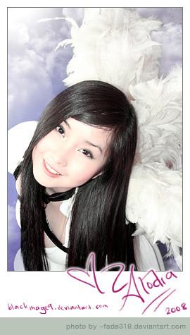 Angelic Alodia
