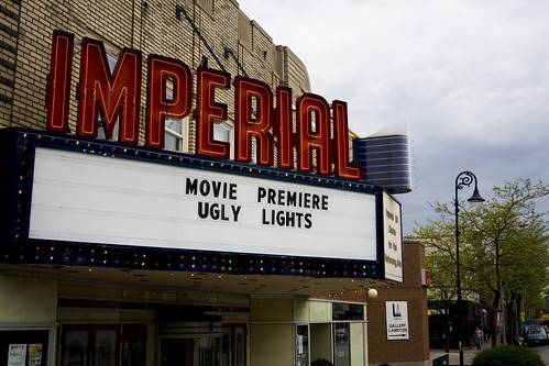Ugly Lights Premiere