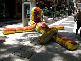 Víctima / Buenos Aires