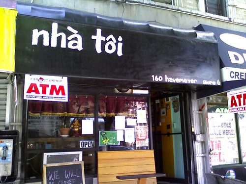 nha toi vietnamese banh mi williamsburg brooklyn ny