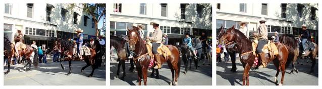 2010 Pomona Christmas Parade