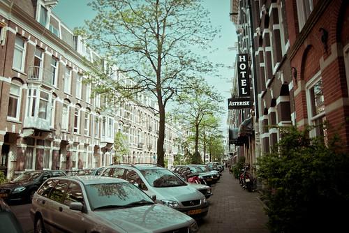 Das Texstraat