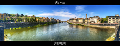 Firenze by supermillo