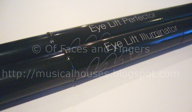 murad eye lift perfector illuminatior