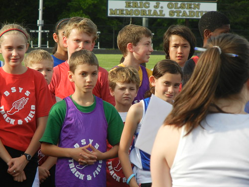 DSYS Track and Field 2011