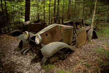 artifact-car