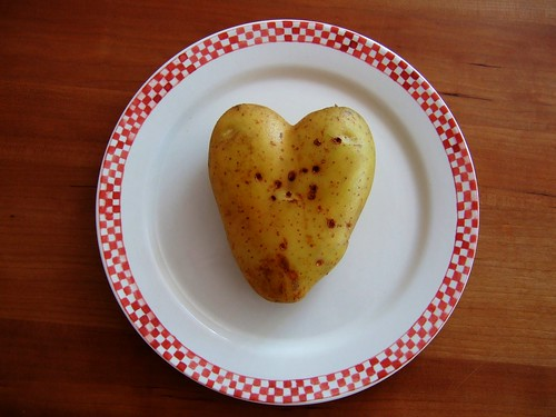 (heart)Potato
