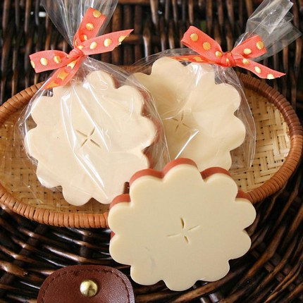 Pumpkin pie soap : Asian iCandy Store, Unique Asian Arts and Gifts From Independent Artists :  indie asianicandy asian icandy food