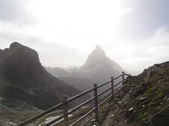 Matterhorn (Chamonix Experience) Tags: scenery climbing mountaineering matterhorn