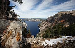 Crater Lake Shore (4Durt) Tags: craterlake curttoumanian