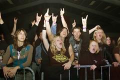 Metalfestival
