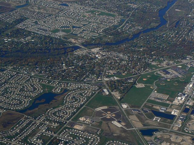 Suburbia View 2