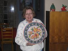 Mom (jemsy999) Tags: christmas family oshkosh stille