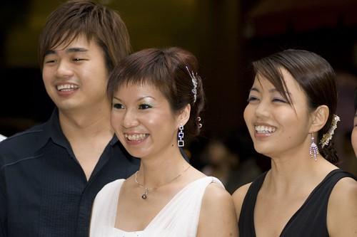 Wai Hong, bride, Hui Mei