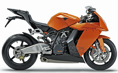 Whoa nellie (the tefts) Tags: ktm stealth cooler vtwin radar superbike rc8