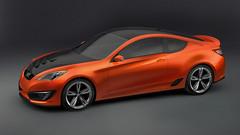 Hyundai Concept Genesis2