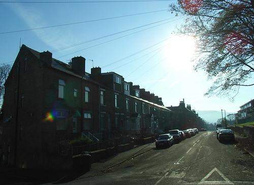 Keighley Street