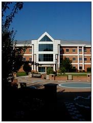 SciCenter5 (desu.edu) Tags: buildings campus dsu desu