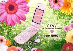 FOMA F903i by STNY