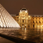 Paris: Le Louvre