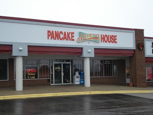 Illinois Pancakes 2007