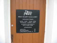 Pro Hart Sculpture Park and Gallery, Broken Hill (Deb Z) Tags: sculpture art artists brokenhill prohart