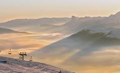 Vercors sud (SylvainP) Tags: snow ski france nature montagne grenoble landscape neige highfive paysage moutain amateurs chamrousse abeauty amateurshighfive invitedphotosonly