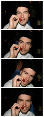 Fauxtobooth:Christopher