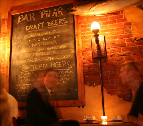 at bar pilar, by gingher on Flickr