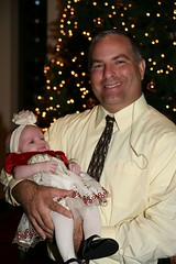 Hayden and Pastor Jay