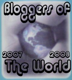 BloggersofTheWorld