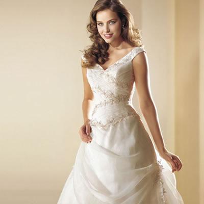 catalogo de vestidos de novia. aquí: Vestidos de novia