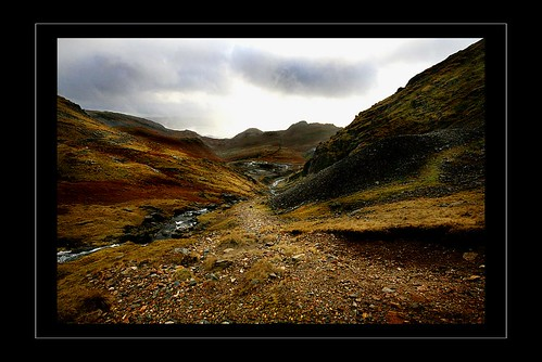 Coppermine Valley
