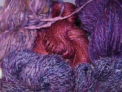 purple novelty yarns 078