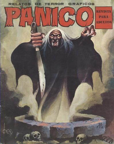 panico 17