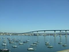 Coronado Bridge (pspechtenhauser) Tags: california bridge san diego coronado coronadobridge