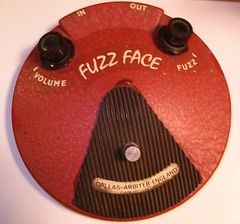The Fuzz Face