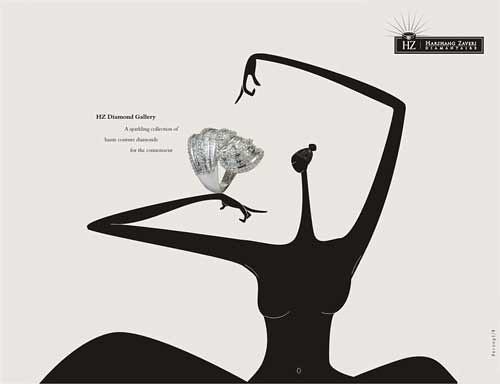 Harshang Zaveri Diamond Gallery: