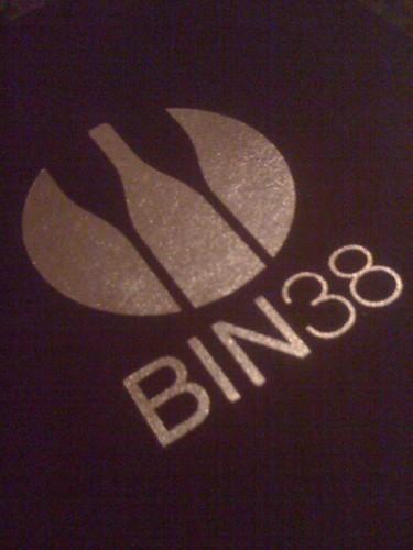 Bin 38: San Francisco