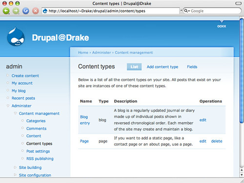Thumbview Field for Drupal