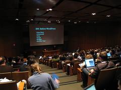 NV08 Keynote