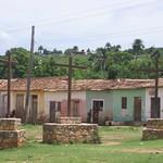 Trinidad: Plaza de las Tres Cruces