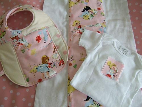 custom twin girl gift set crafting 365 day 27